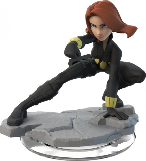 Black Widow - Figure
