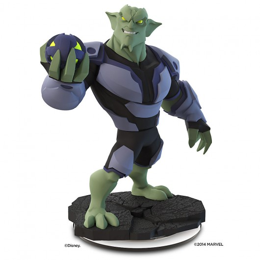 Green Goblin - Figure