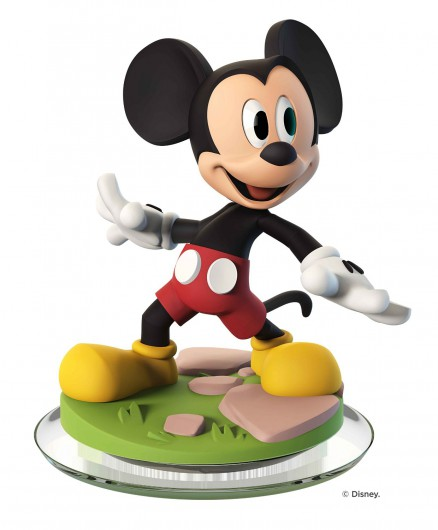 Mickey Mouse - Figure