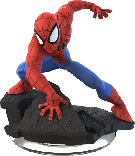 Spider-Man - Figure