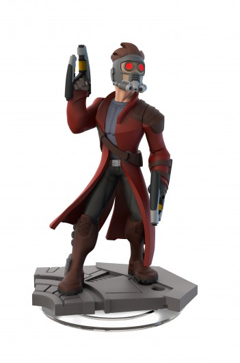 Star-Lord - Figure