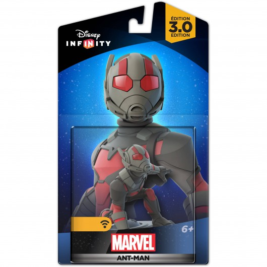 Ant-Man - Packaging