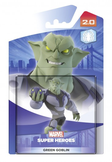 Green Goblin - Packaging (EU)