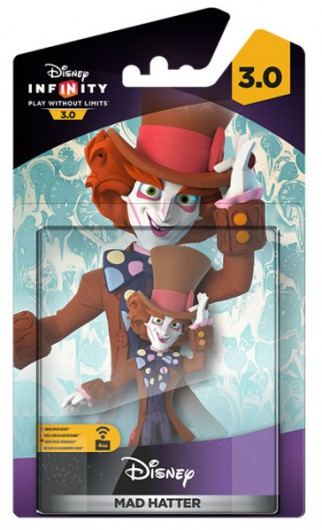 Mad Hatter - Packaging (EU)