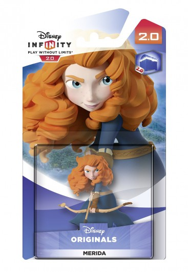 Merida - Packaging (EU)