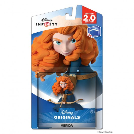 Merida - Packaging