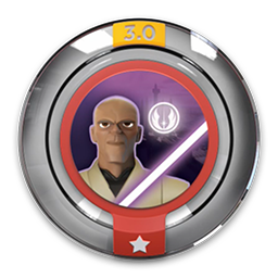 Galactic Team-Up: Mace Windu