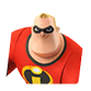 Mr. Incredible